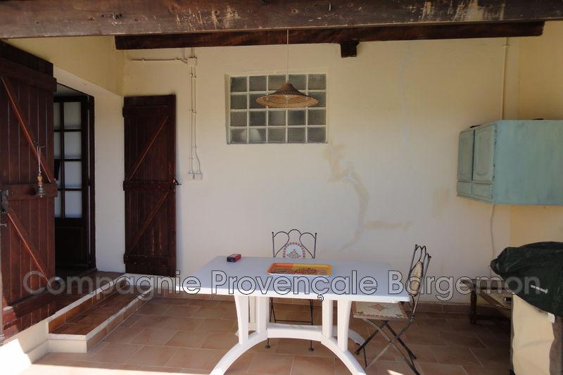 Photo n°13 - Vente maison de village Claviers 83830 - 265 000 €