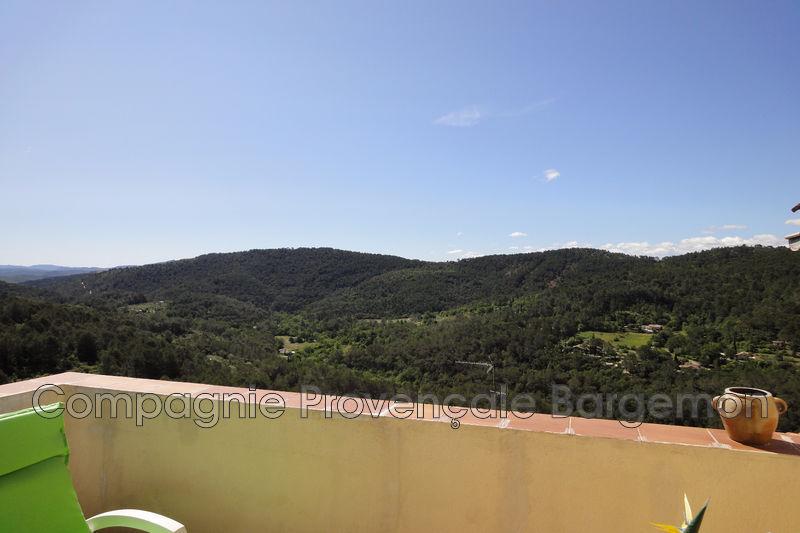 Photo n°4 - Vente maison de village Claviers 83830 - 265 000 €