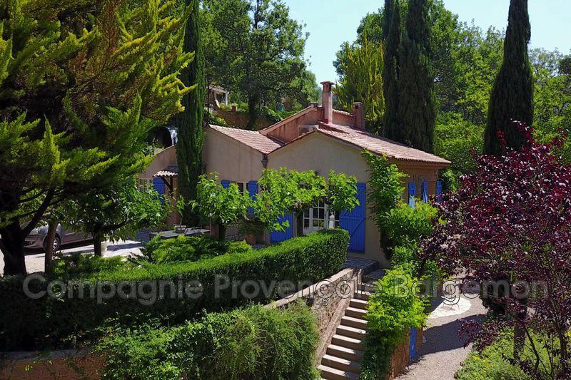 Maison - Montferrat (83)   - 650 000 €