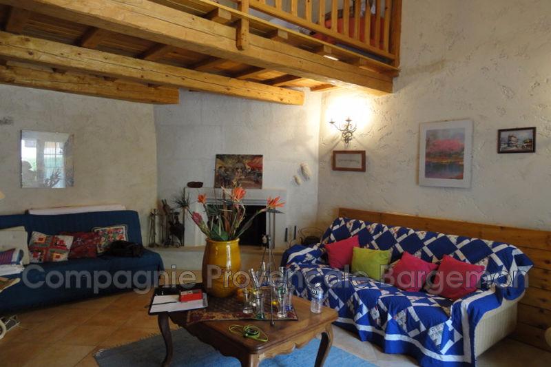 Photo n°7 - Vente maison Bargème 83840 - 135 000 €