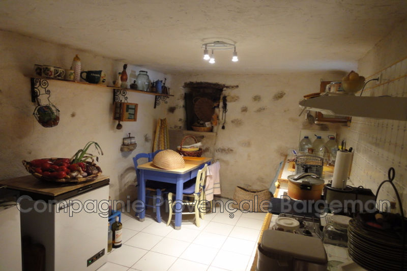 Photo n°10 - Vente maison Bargème 83840 - 135 000 €