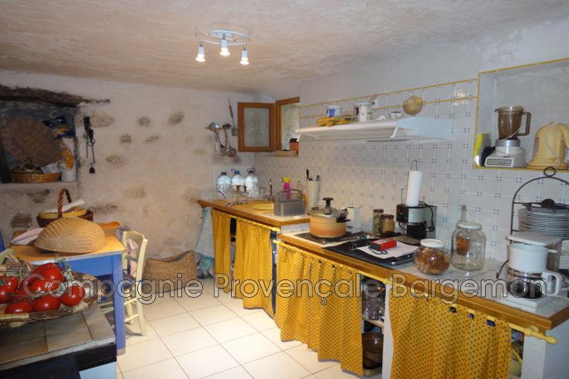 Photo n°14 - Vente maison Bargème 83840 - 135 000 €