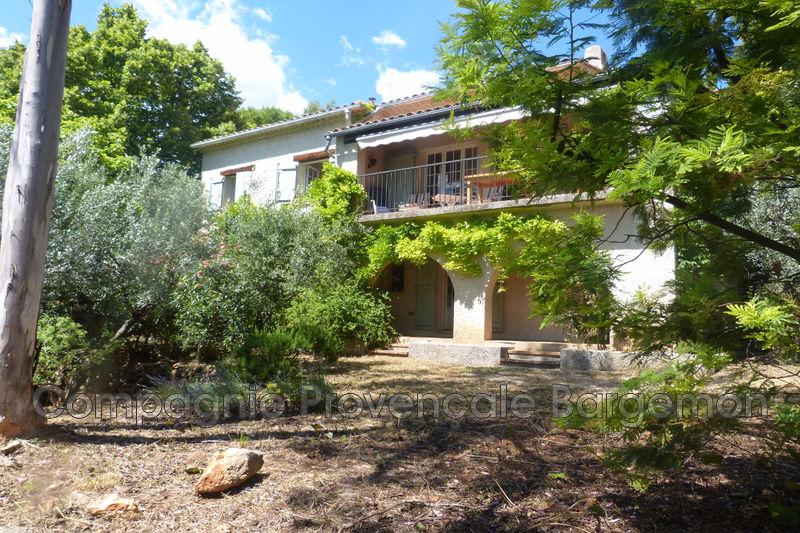 Photo n°1 - Vente maison Claviers 83830 - 415 000 €