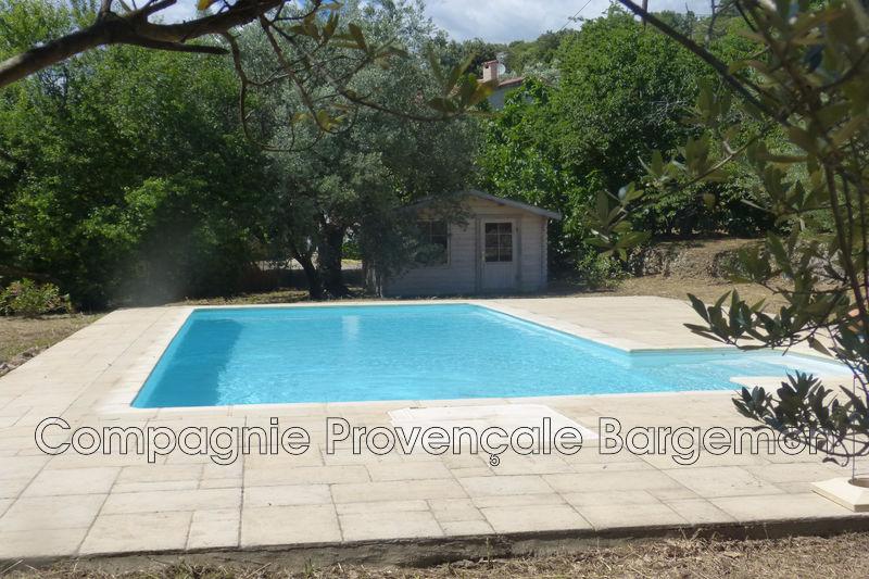 Photo n°4 - Vente maison Claviers 83830 - 415 000 €