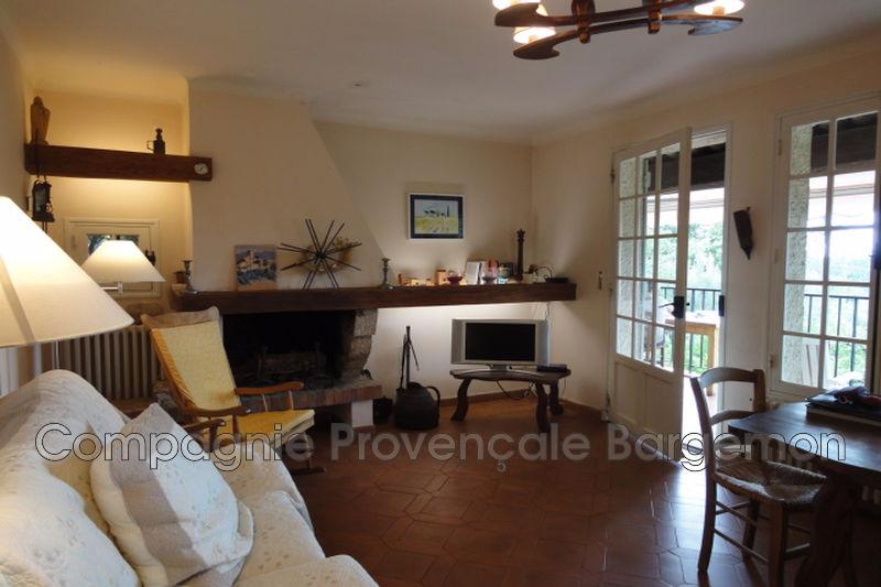 Photo n°3 - Vente maison Claviers 83830 - 415 000 €