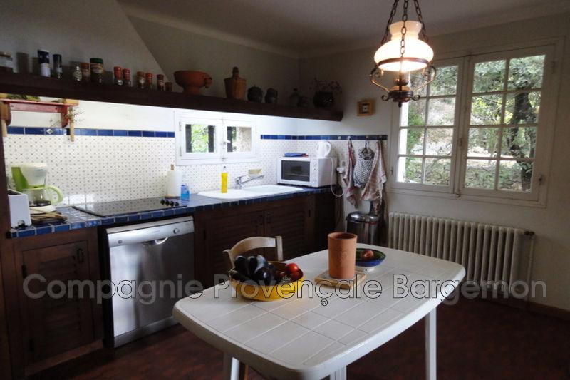Photo n°7 - Vente maison Claviers 83830 - 415 000 €