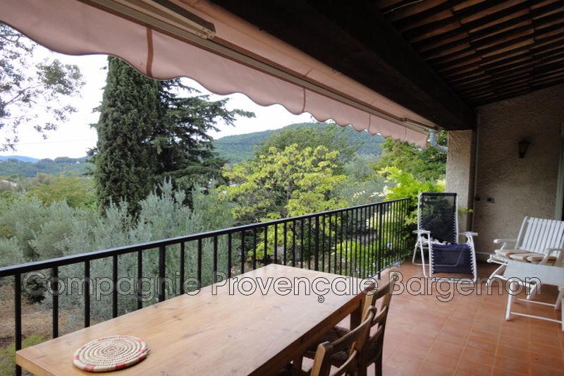Photo n°8 - Vente maison Claviers 83830 - 415 000 €