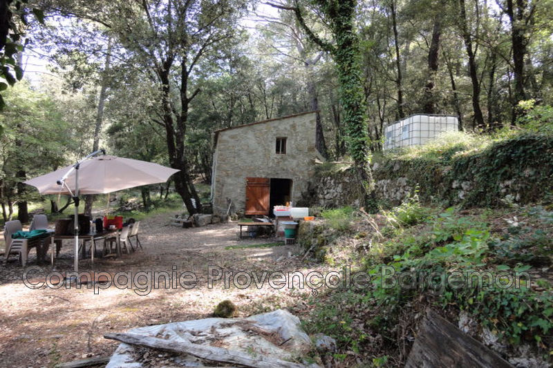 Bastidon - Bargemon (83)   - 77 000 €