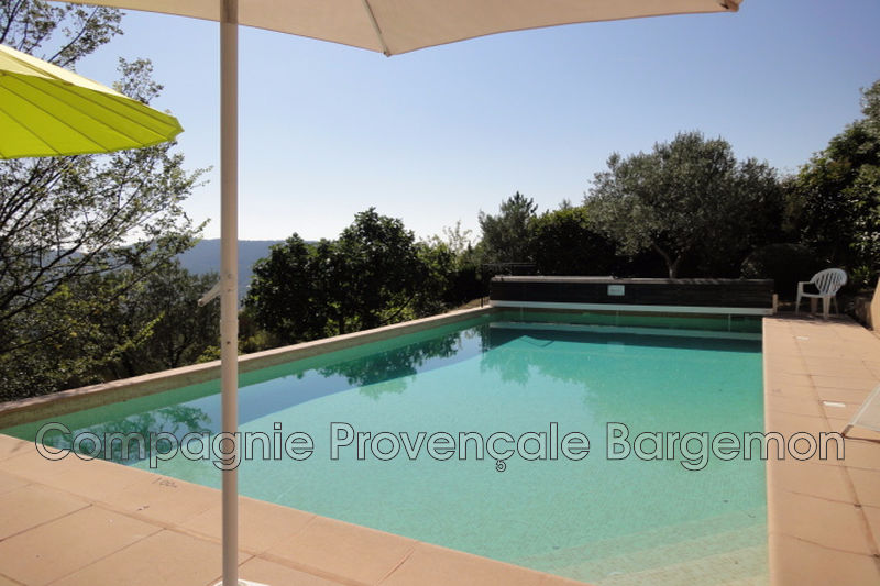 Photo n°13 - Vente maison Bargemon 83830 - 500 000 €