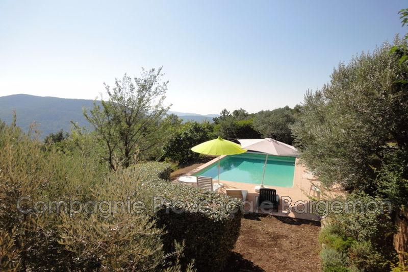 Photo n°2 - Vente maison Bargemon 83830 - 500 000 €