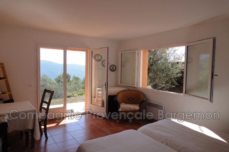 Photo n°12 - Vente maison Bargemon 83830 - 500 000 €
