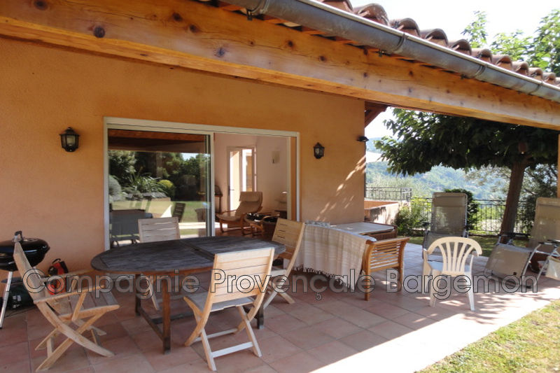 Photo n°10 - Vente maison Bargemon 83830 - 500 000 €