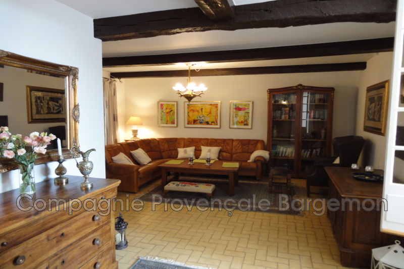 Photo n°8 - Vente maison Bargemon 83830 - 495 000 €