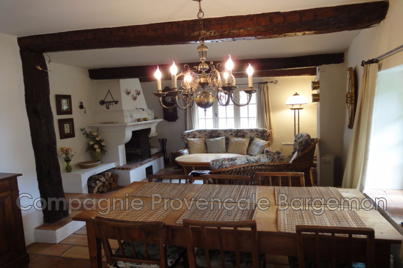 Photo n°11 - Vente maison Bargemon 83830 - 495 000 €