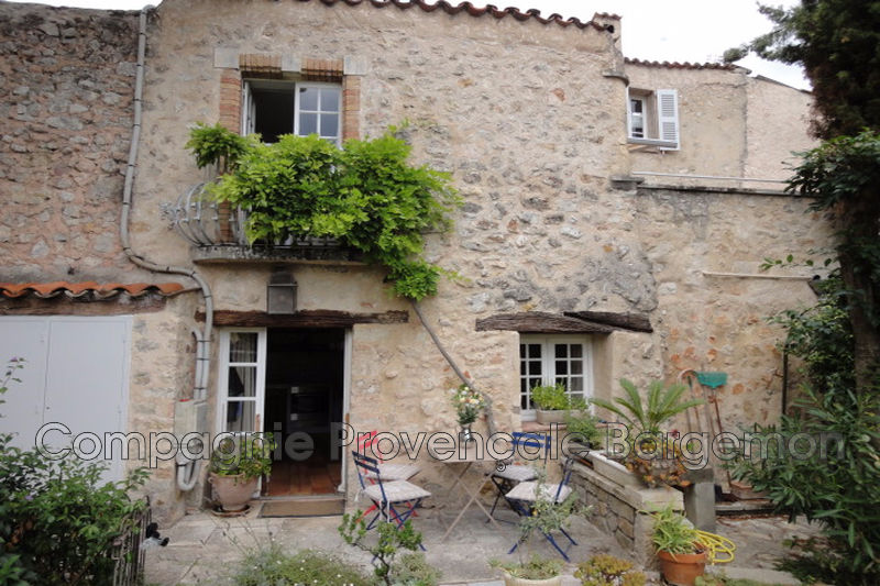 Photo n°7 - Vente maison Bargemon 83830 - 495 000 €
