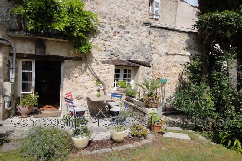 Photo n°1 - Vente maison Bargemon 83830 - 495 000 €