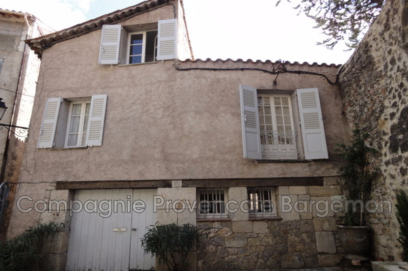 Photo n°15 - Vente maison Bargemon 83830 - 495 000 €