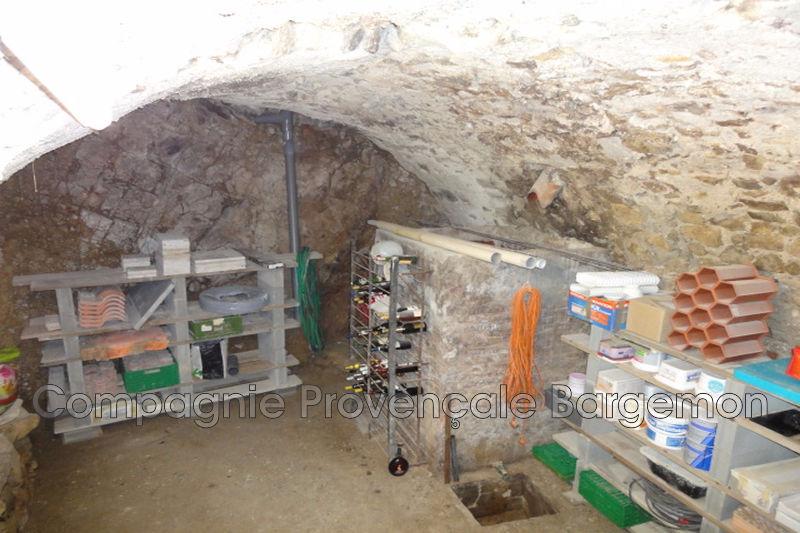 Photo n°12 - Vente maison de village Claviers 83830 - 191 000 €