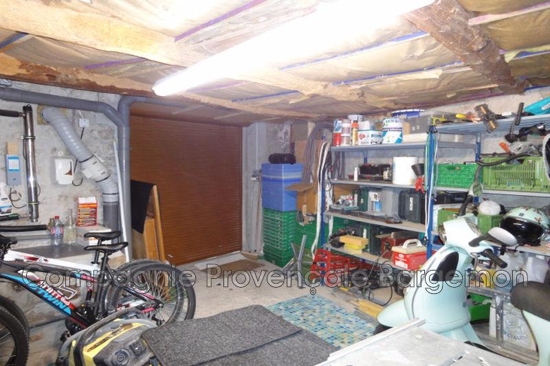 Photo n°13 - Vente maison de village Claviers 83830 - 191 000 €