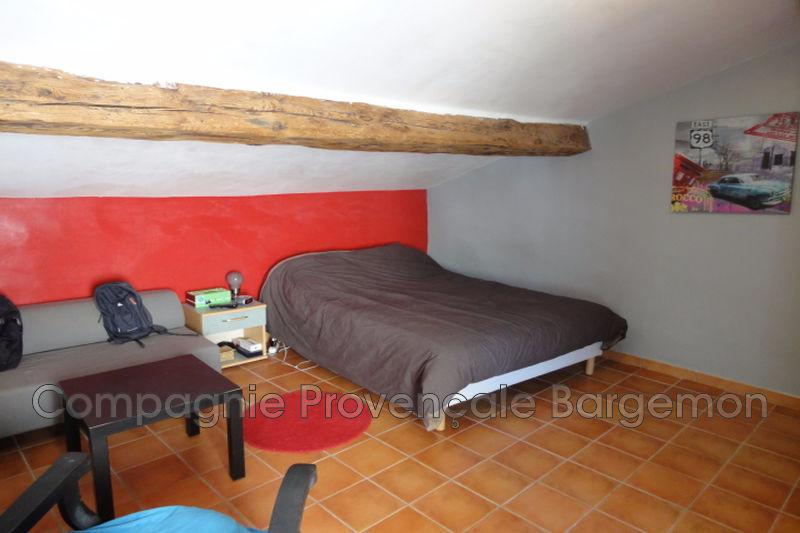 Photo n°6 - Vente maison de village Claviers 83830 - 191 000 €