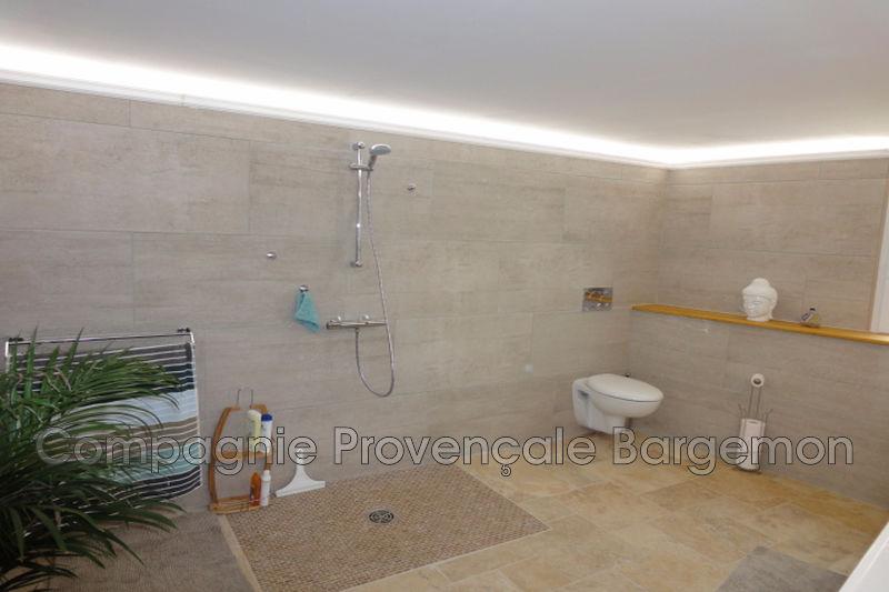 Photo n°8 - Vente maison de village Claviers 83830 - 191 000 €