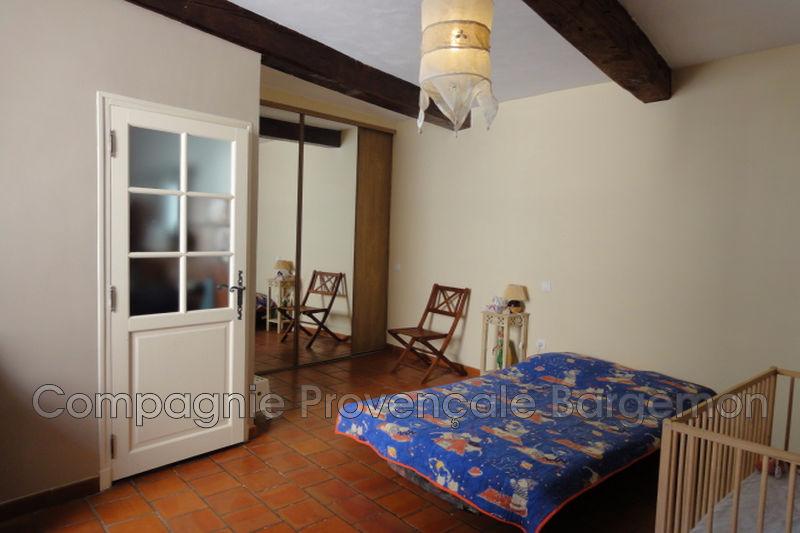 Photo n°9 - Vente maison de village Claviers 83830 - 191 000 €