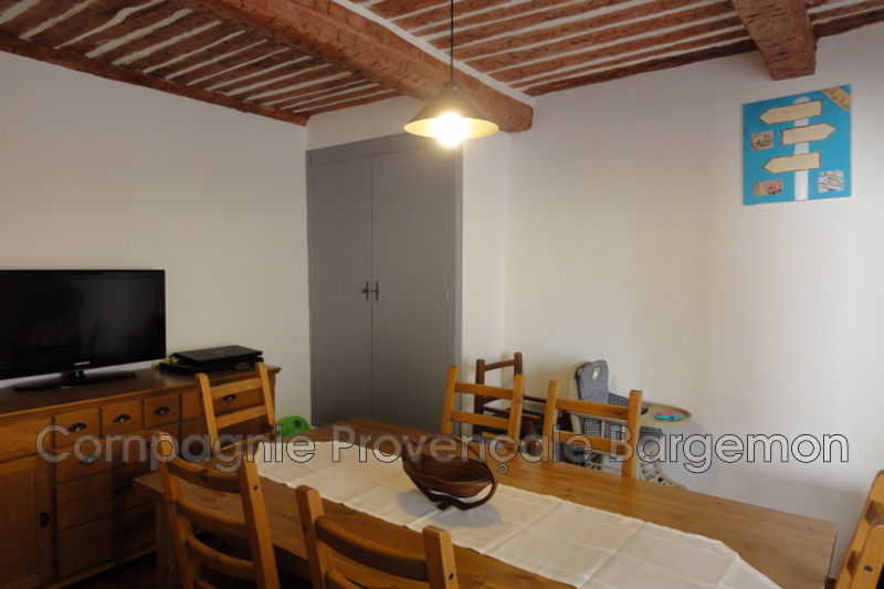 Photo n°11 - Vente maison de village Claviers 83830 - 191 000 €
