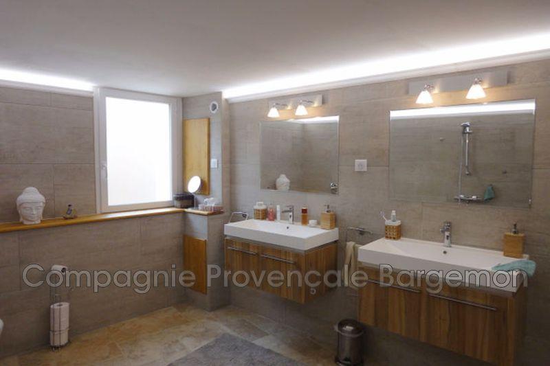 Photo n°4 - Vente maison de village Claviers 83830 - 191 000 €