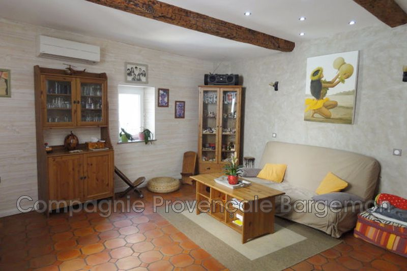 Photo n°5 - Vente maison de village Claviers 83830 - 191 000 €