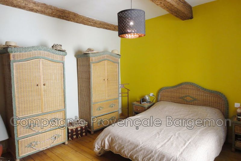 Photo n°3 - Vente maison de village Claviers 83830 - 191 000 €