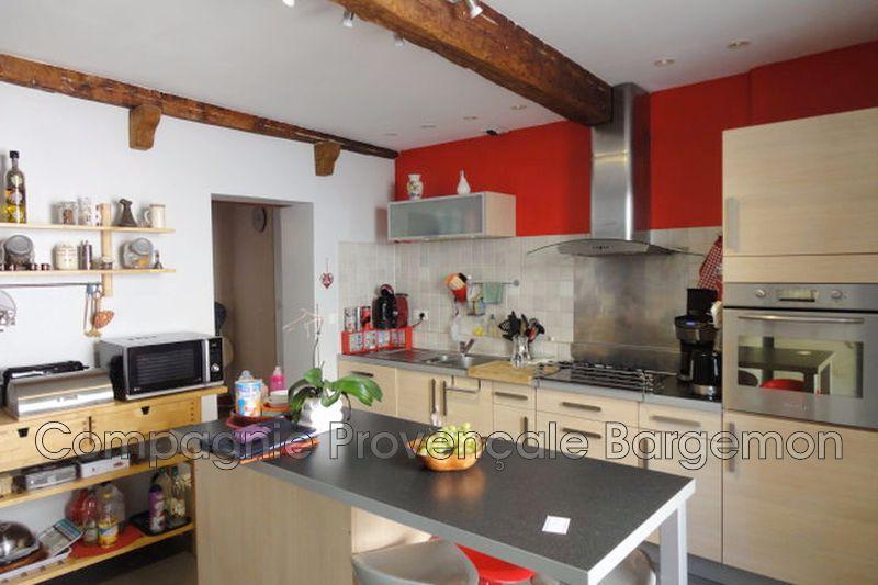 Photo n°2 - Vente maison de village Claviers 83830 - 191 000 €