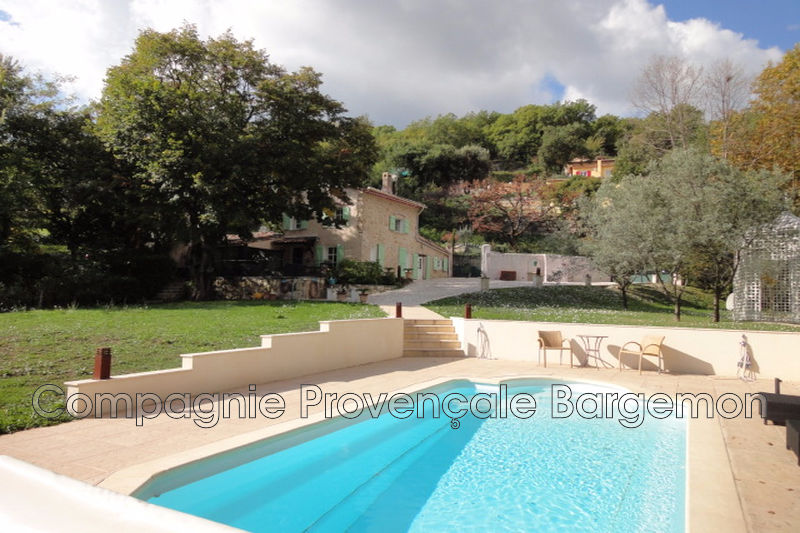 Villa - Bargemon (83)   - 335 000 €