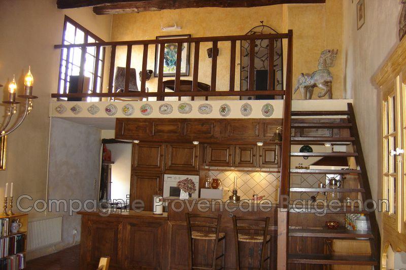 Photo n°3 - Vente appartement Bargemon 83830 - 110 000 €