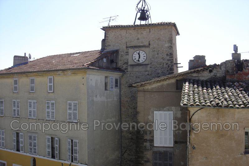 Photo n°3 - Vente appartement Bargemon 83830 - 125 000 €