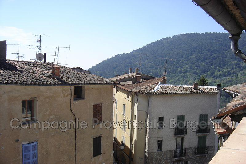Photo n°2 - Vente appartement Bargemon 83830 - 105 000 €