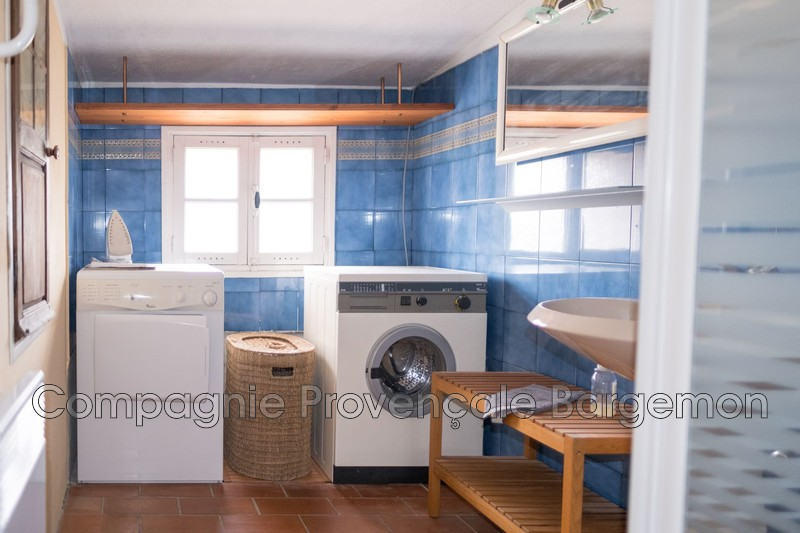 Photo n°8 - Vente appartement Bargemon 83830 - 105 000 €
