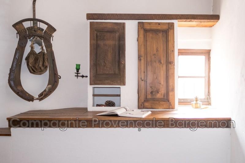 Photo n°10 - Vente appartement Bargemon 83830 - 105 000 €