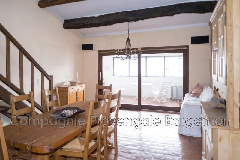 Photo n°3 - Vente appartement Bargemon 83830 - 105 000 €