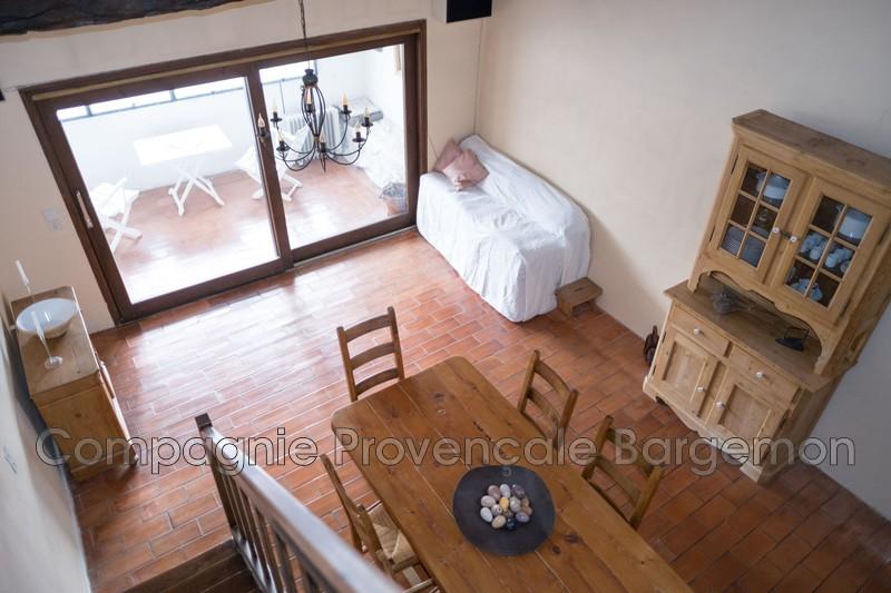 Photo n°6 - Vente appartement Bargemon 83830 - 105 000 €