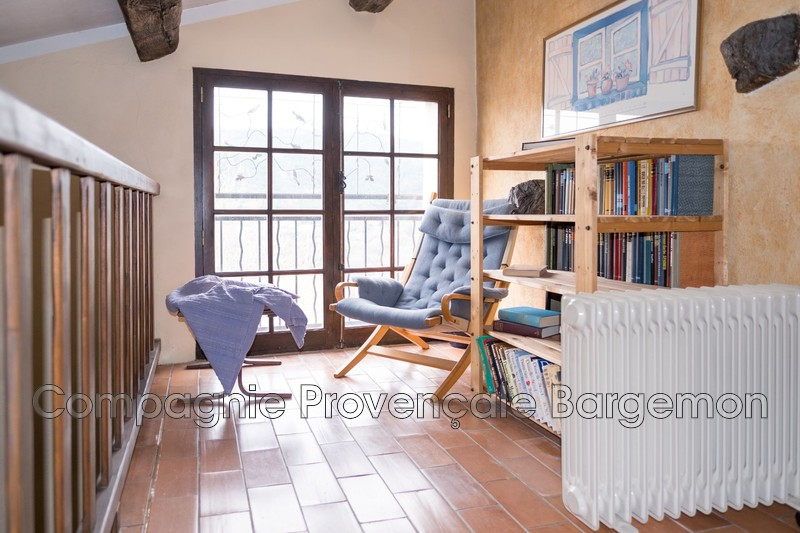 Photo n°11 - Vente appartement Bargemon 83830 - 105 000 €