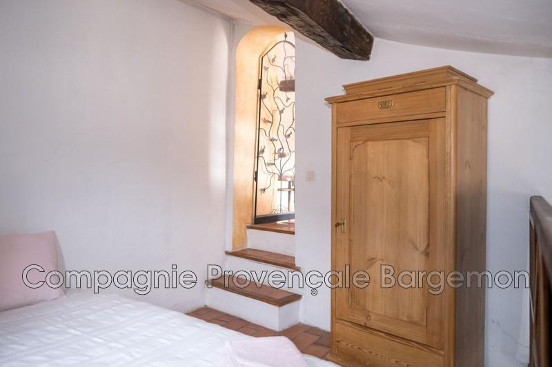 Photo n°12 - Vente appartement Bargemon 83830 - 105 000 €