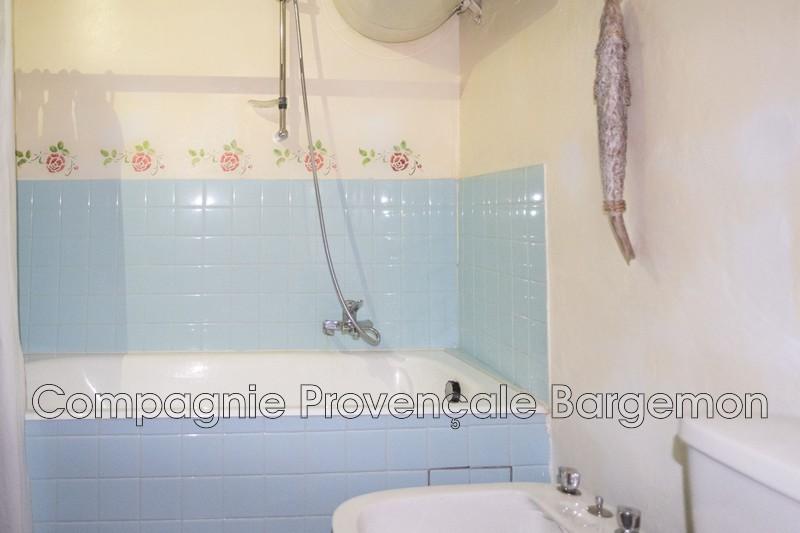 Photo n°21 - Vente appartement Bargemon 83830 - 105 000 €