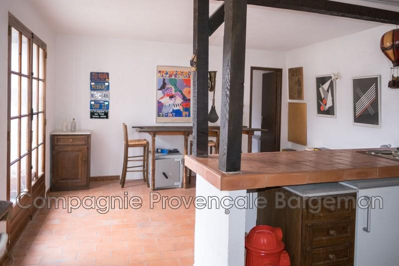 Photo n°14 - Vente appartement Bargemon 83830 - 105 000 €