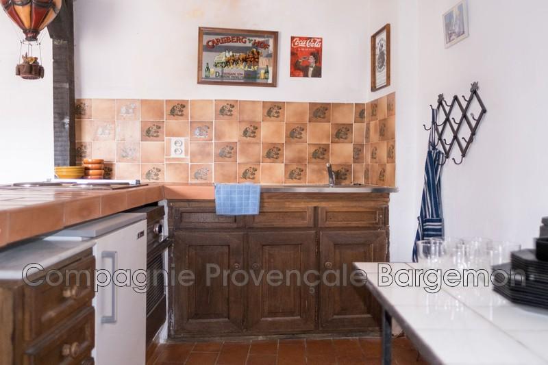 Photo n°17 - Vente appartement Bargemon 83830 - 105 000 €