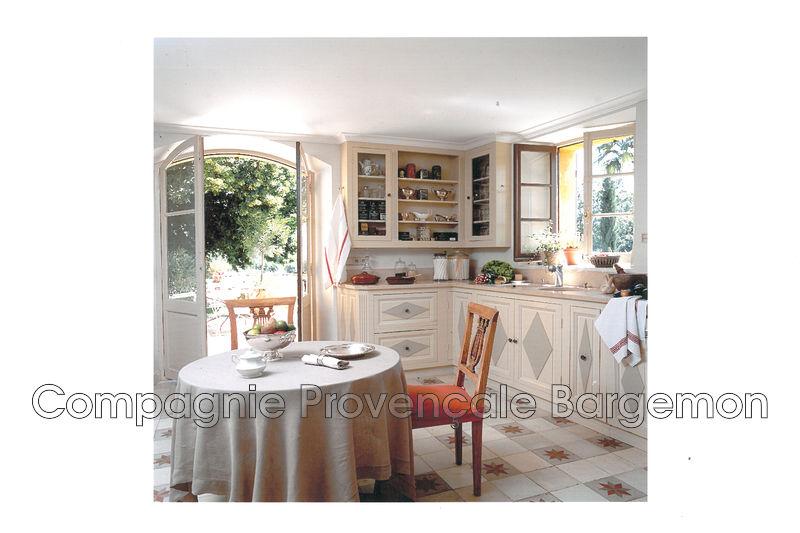 Photo n°4 - Vente Maison bastide Callian 83440 - 3 990 000 €