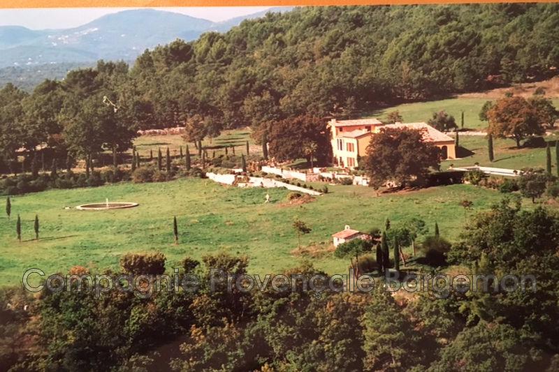 Photo n°5 - Vente Maison bastide Callian 83440 - 3 990 000 €