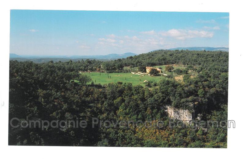 Photo n°6 - Vente Maison bastide Callian 83440 - 3 990 000 €