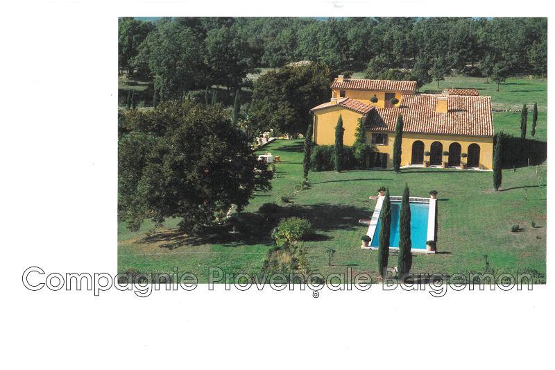 Bastide - Callian (83)   - 3 990 000 €
