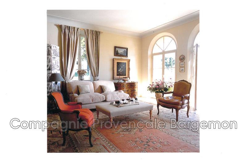 Photo n°7 - Vente Maison bastide Callian 83440 - 3 990 000 €