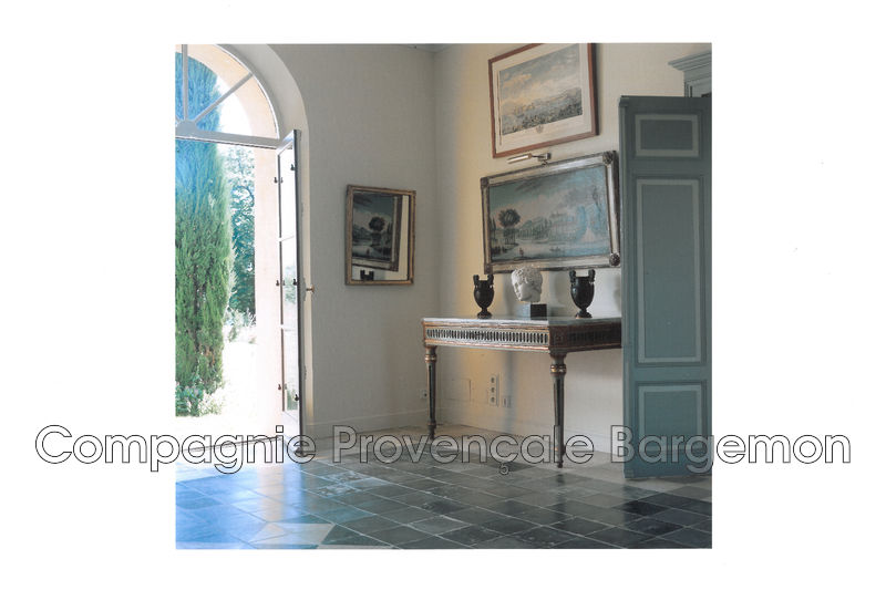 Photo n°8 - Vente Maison bastide Callian 83440 - 3 990 000 €